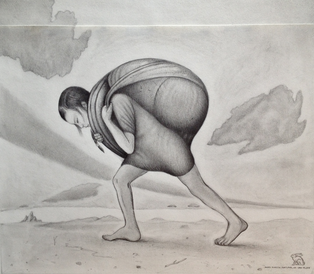 1024x895 Drawing Pencil Meaning Pencil Mike Schultz Studio Blog