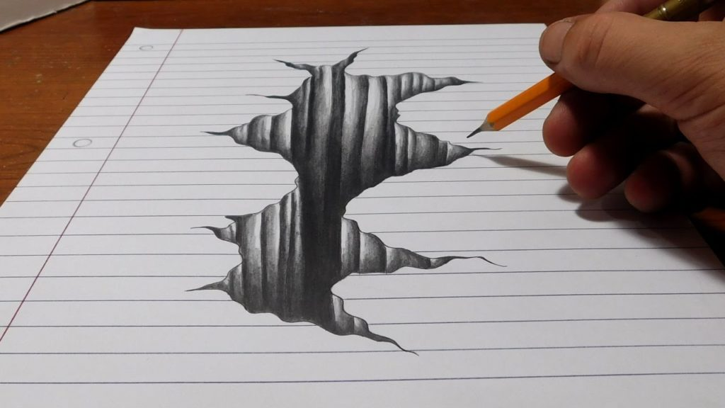 1024x576 Drawing Dreams Meaning
