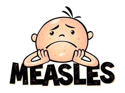 400x300 Measles By Big Ryan