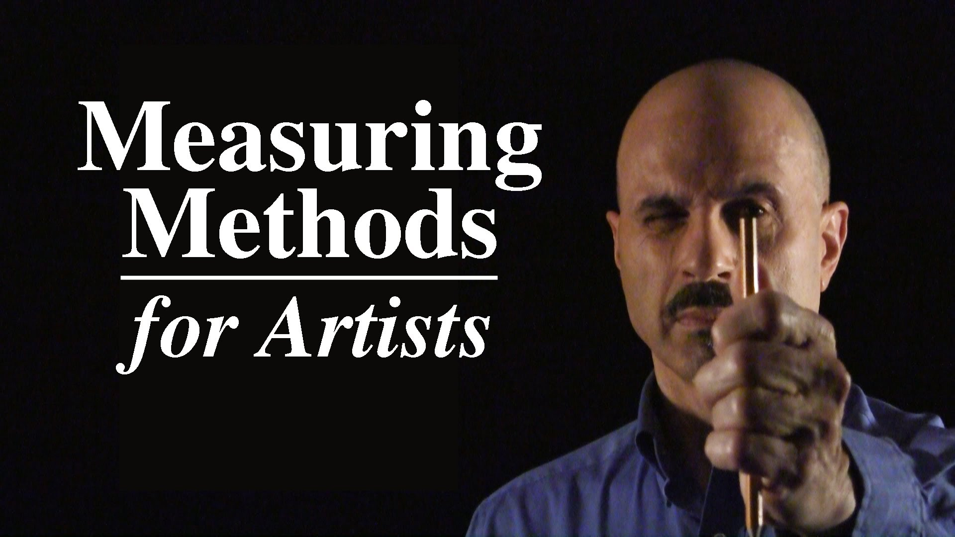 1920x1080 Measuring Methods For Artists