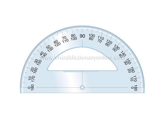 550x384 Science Measuring Devices Measure Of Angles Protractor