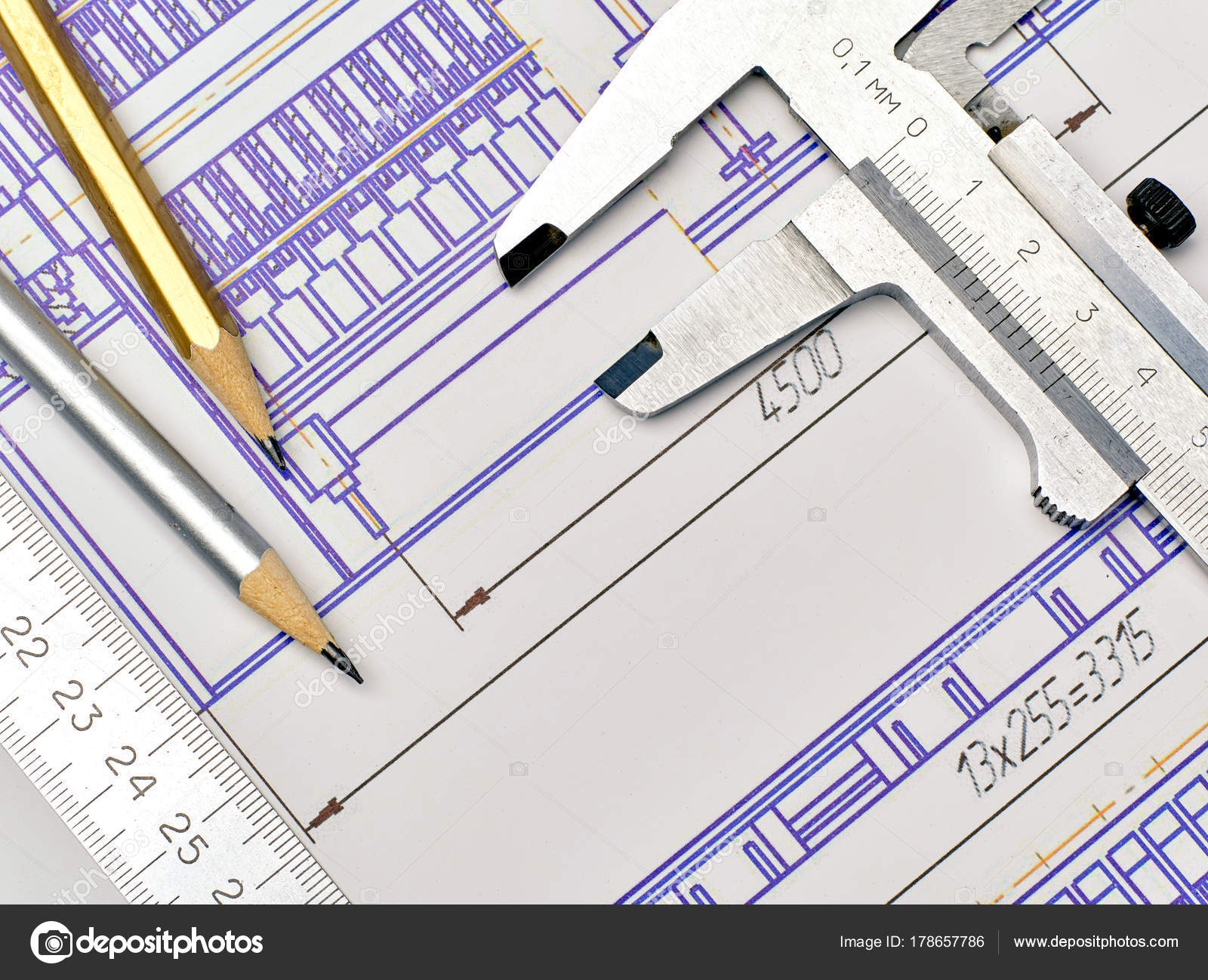Measuring Tools Drawing at GetDrawings com | Free for