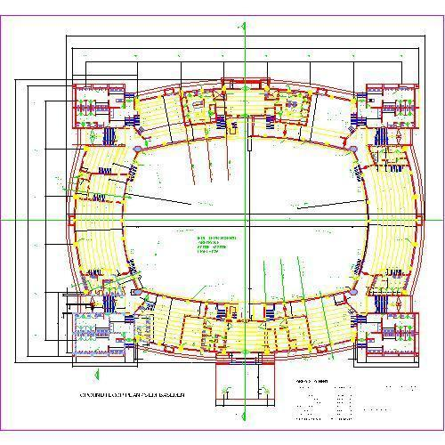 500x500 Mechanical Drawing, Architectural Design In Sector 14, Gurgaon, Ab