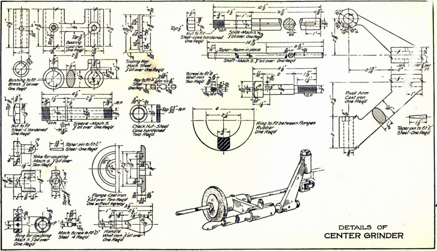Mechanical Drawing At Getdrawings Com Free For Personal