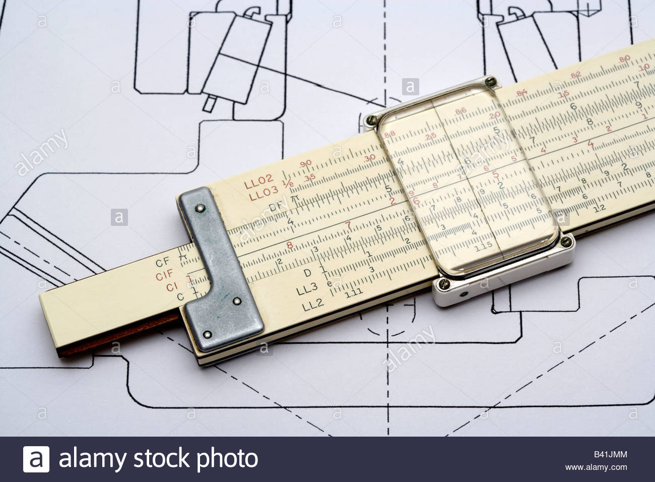 1300x956 Mechanical Engineering Drawing Stock Photos Amp Mechanical