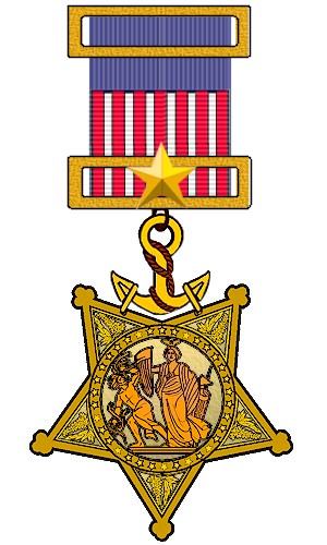300x500 Medal Of Honor Images