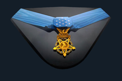400x265 The Medal Of Honor The Dogface Soldier
