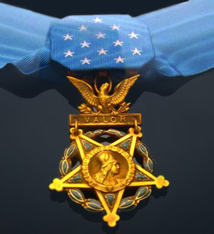 300x329 The Normandy Invasion Medal Of Honor Recipients