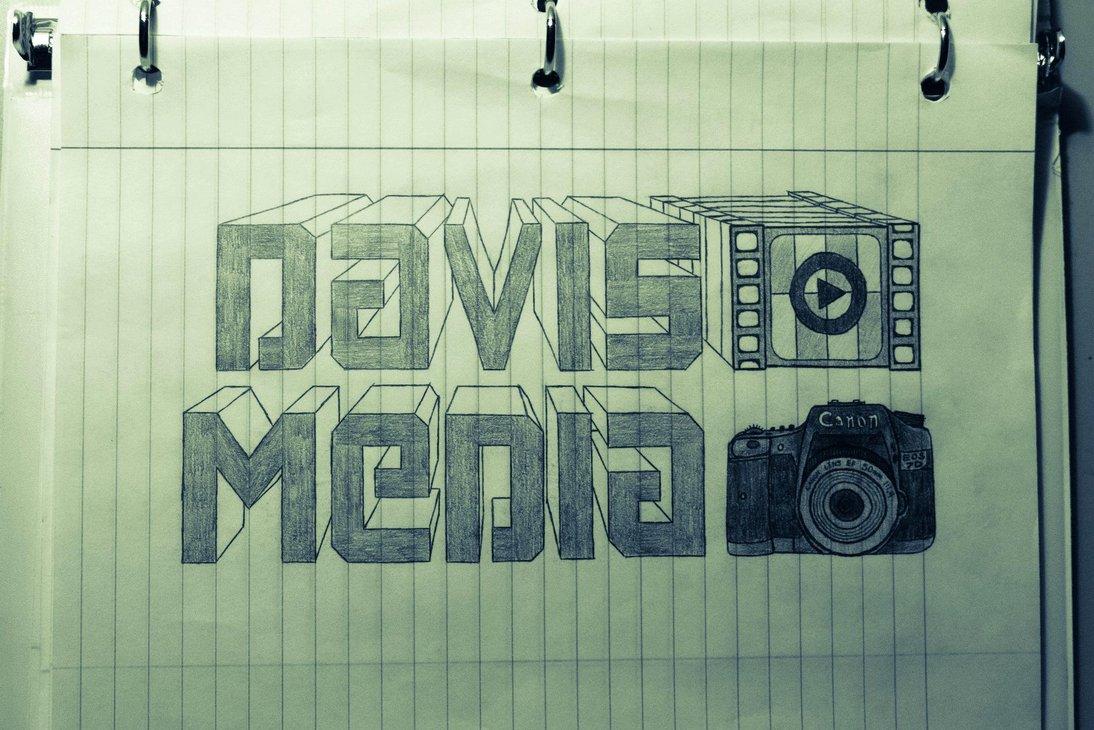 1094x730 Davis Media Drawing By Davismedia