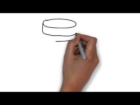 480x360 How To Draw Medicine Pill Bottle