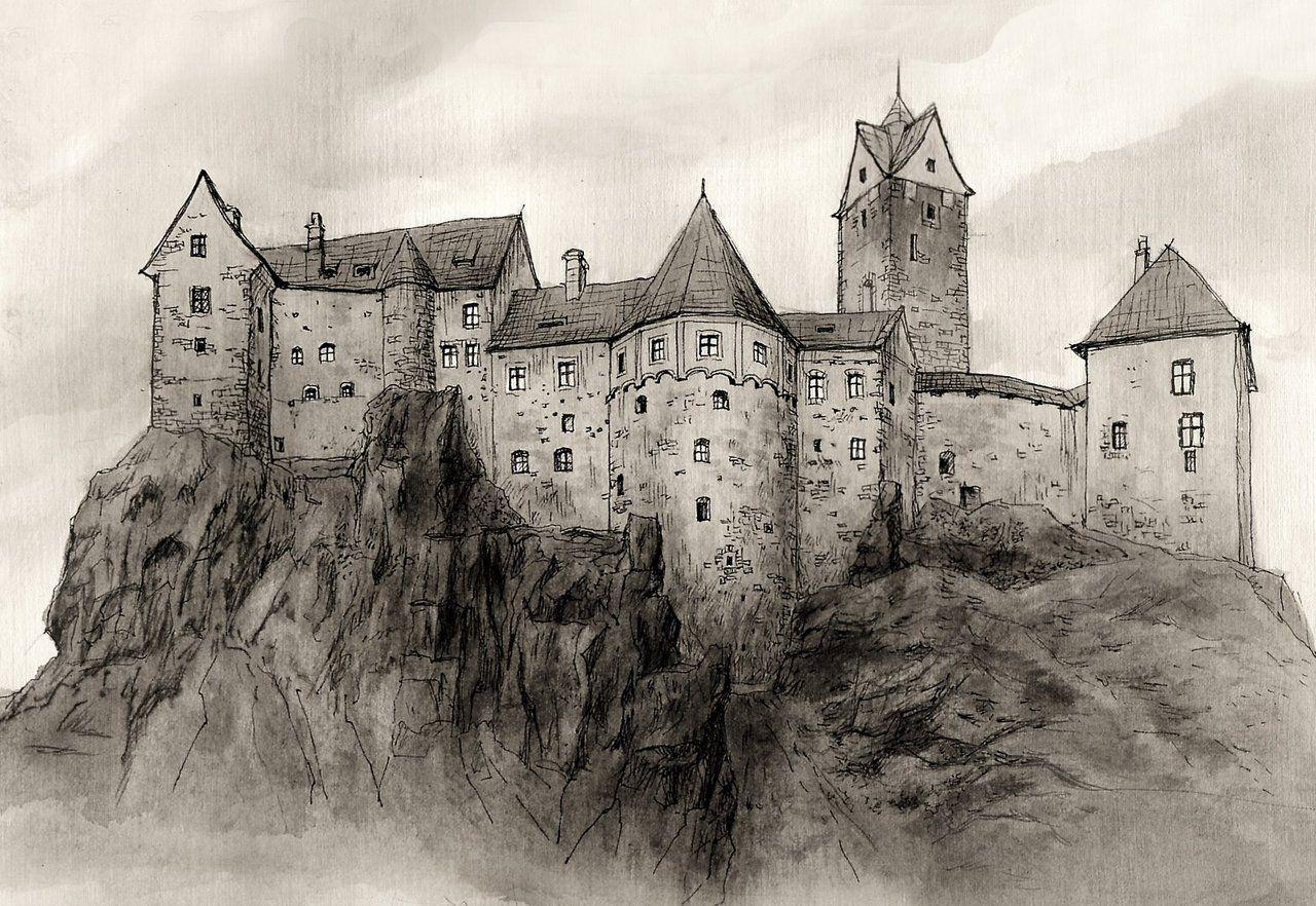 1280x882 Loket Castle By Ancientking Architecture Castles