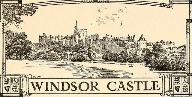 640x325 Ten Castles That Made Medieval Britain Windsor Castle