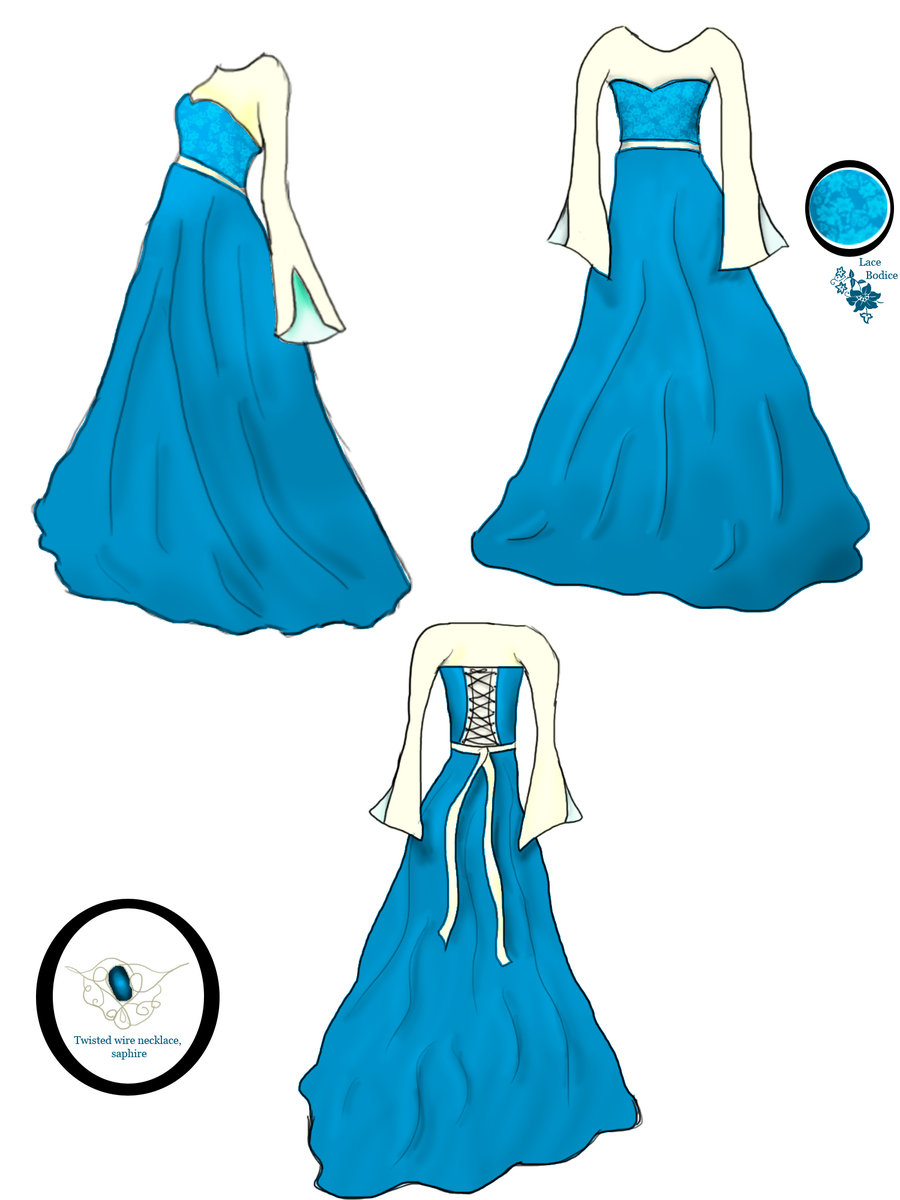 Medieval Dress Drawing at GetDrawings.com | Free for personal use ...