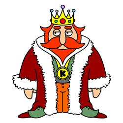 250x250 Cartoon King Drawing Medieval Age Cartoon, Drawing