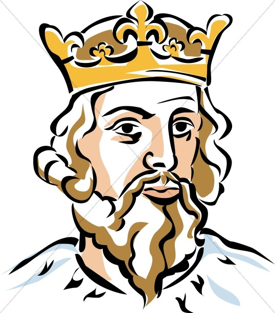 538x612 Medieval King Crown Clipart