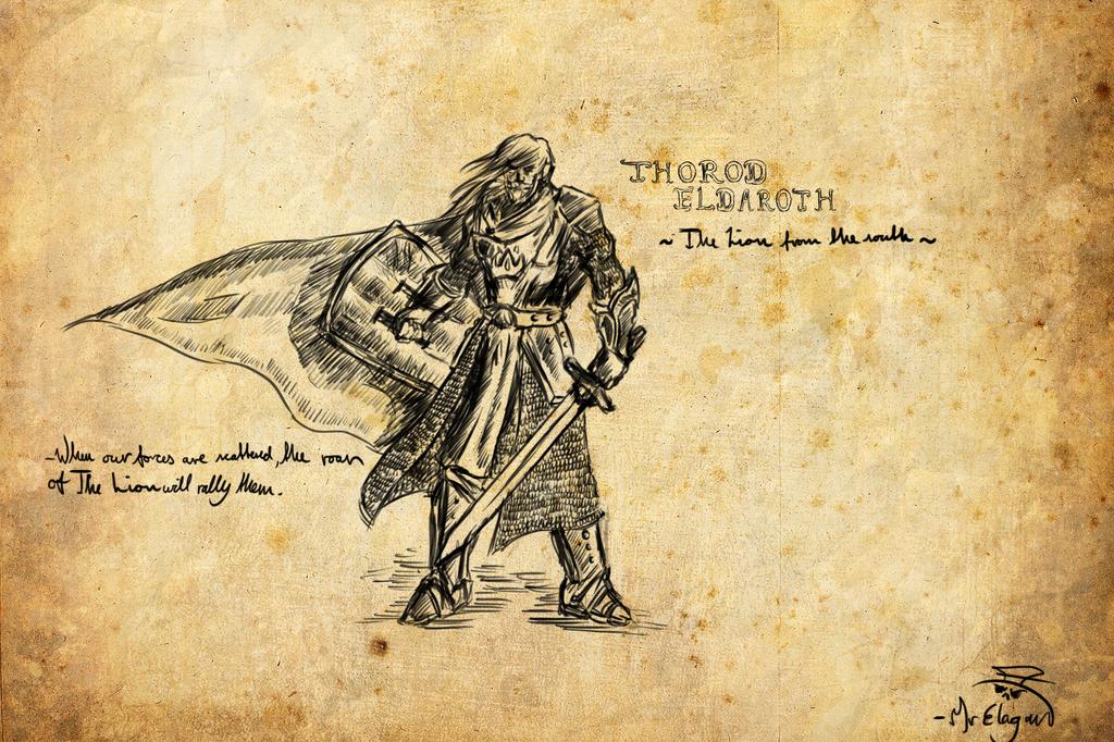1024x682 Medieval King By Mrelagan