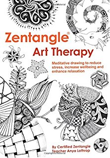 222x320 Zentangle Untangled Inspiration And Prompts