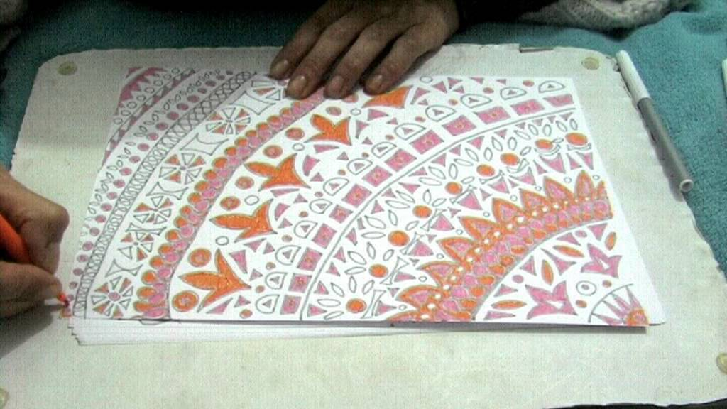 1024x576 Meditative Drawing