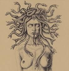 221x228 Image Result For Medusa Head Drawing Tattoo.