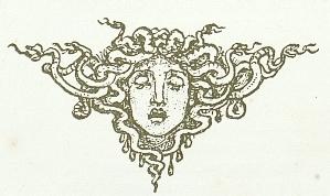 299x178 Medusa Head Drawing