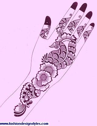 320x412 Mehndi Images For Hands Mehndi Styles