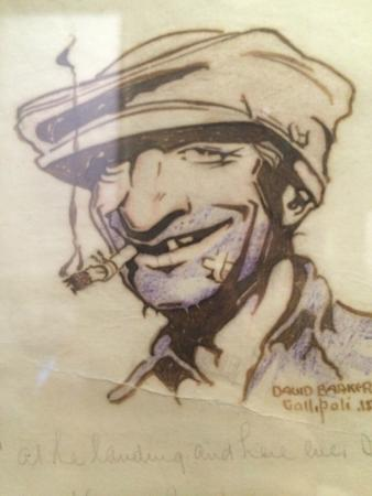 338x450 Great Drawing Done In 1915