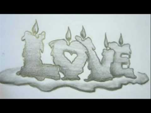 480x360 How To Draw Love Letters
