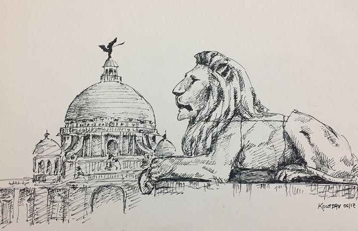 720x465 Victoria Memorial Kolkata