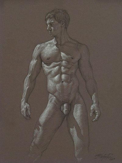 400x533 29 Best Rita Foster Images On Figure Drawing, Figure