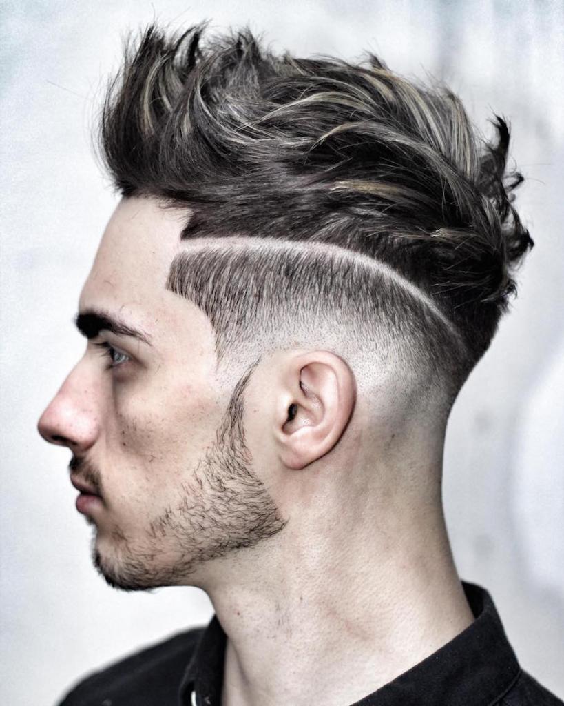 Men Hair Drawing At Getdrawings Free For Personal Use Men Hair