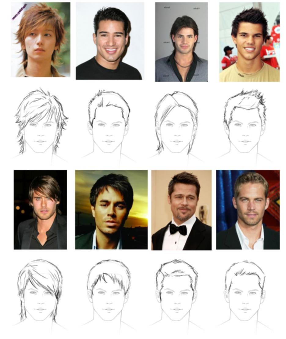 936x1109 Long Hairstyles For Men Drawing Hairstyles Ideas