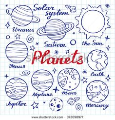 236x246 Image Result For Planets Drawing Outer Space