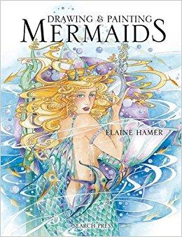 260x339 Drawing Amp Painting Mermaids (Fantasy Art) Elaine Hamer