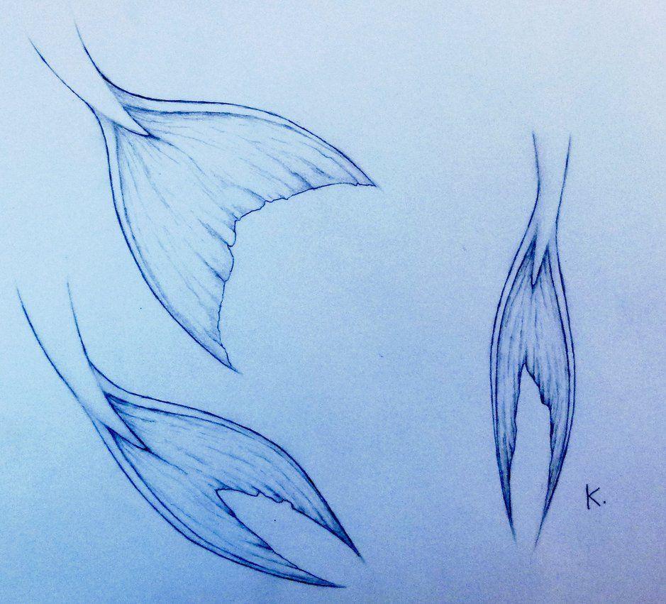 939x851 Mermaid Tails Drawing Mermaid Tails By Kawaiislug Everything You