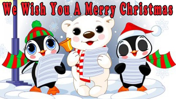 600x338 52 Beautiful Merry Christmas Pictures To Share