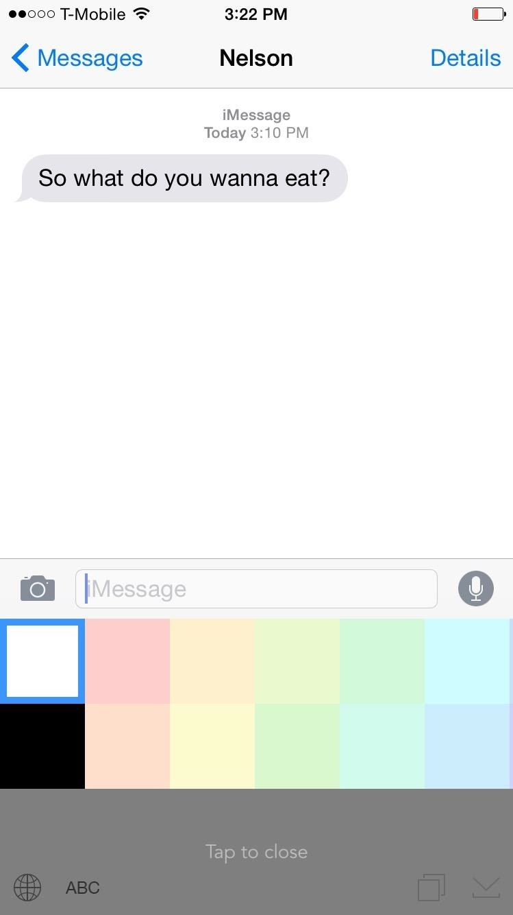 749x1334 Draw Messages Instead Of Typing Them Directly From The Keyboard