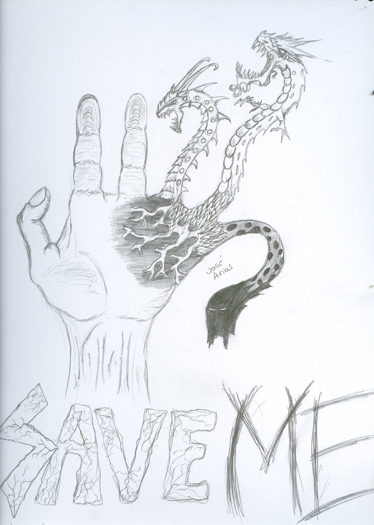 754x1060 Metamorphic Hand By Andrakus