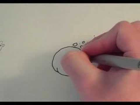 480x360 How To Draw A Meteorite