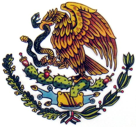 Ambitious image with regard to mexican flag eagle printable