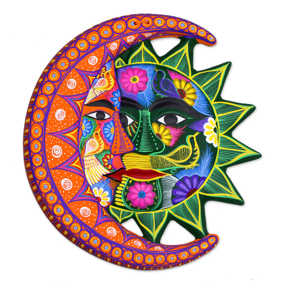 Mexican Sun Drawing at GetDrawings   Free download