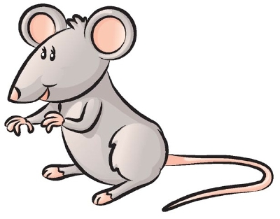 400x313 How To Draw A Mouse Howstuffworks