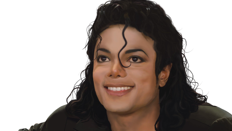 3000x1688 Drawing Michael Jackson
