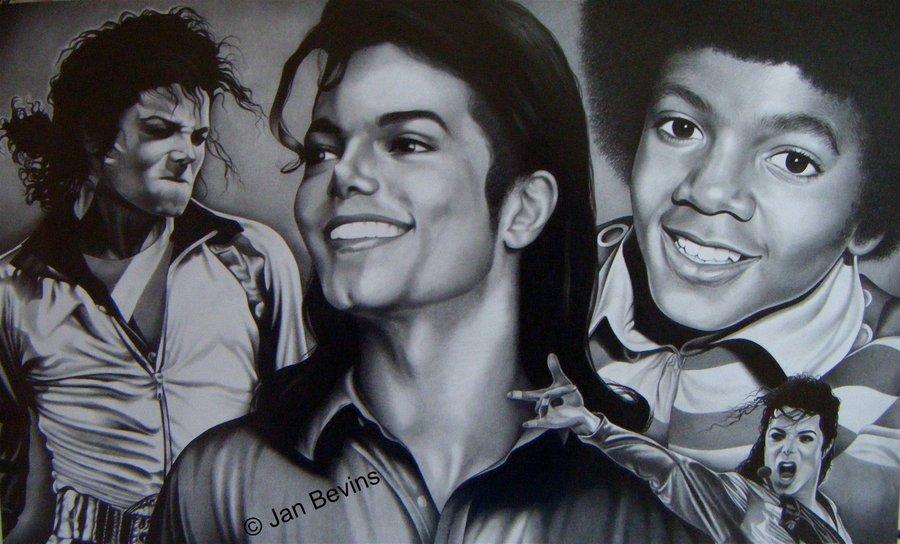 900x544 Worldwide Michael Jackson Fans Michael Jackson Pencil Drawings