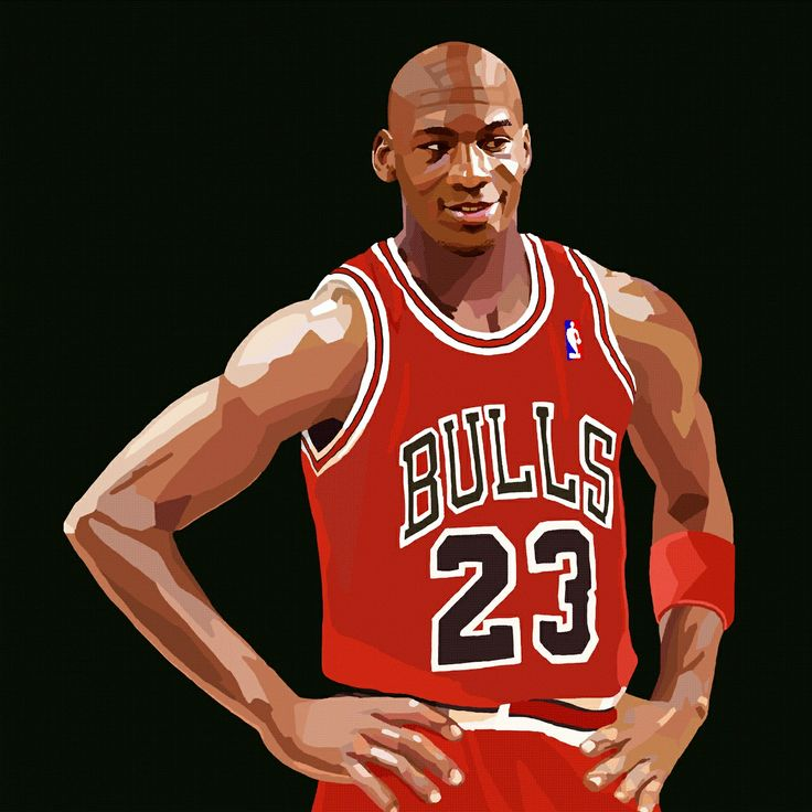 736x736 Mj Drawing 23 Mj Art Michael Jordan