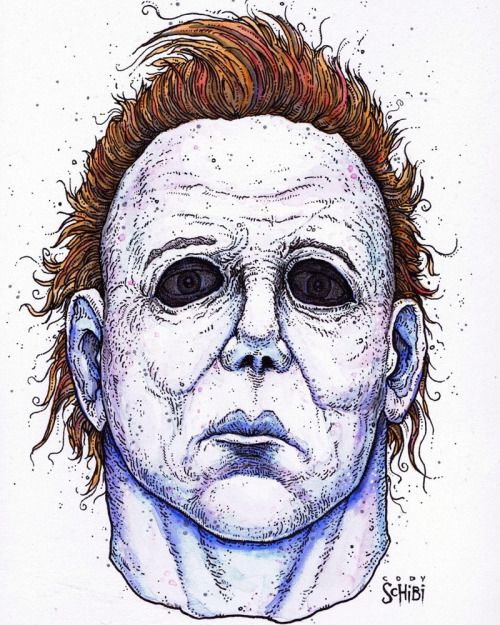 500x625 786 Best Michael Myers Images On Halloween Michael