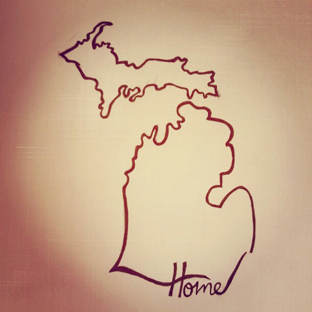 612x612 6.)culture Michigan All Of My Family Lives In Michigan, So I Have