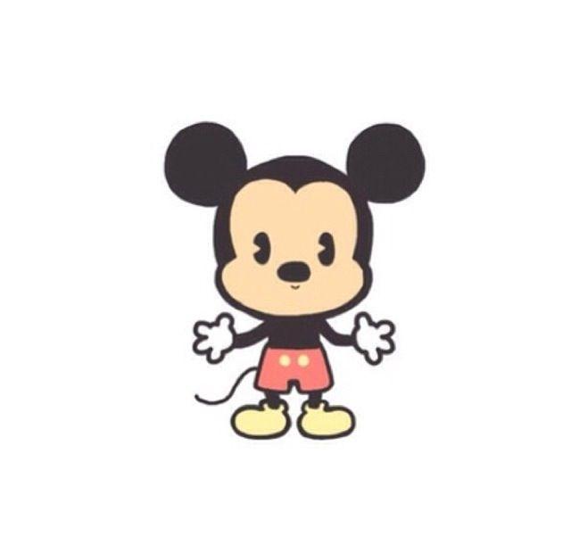 640x601 Mickey Overlays Cartoon Illustrations, Drawings