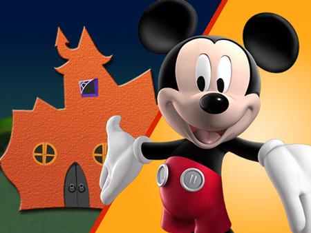 450x338 Mickey's Spooky Ooky Disney Junior