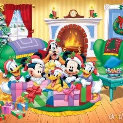 403x403 Pin By Nancy Laboa On Holidays Disney Christmas