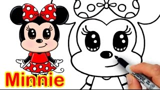 320x180 Ecouter Et How To Draw Mickey Mouse And Minnie Mouse